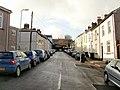 St Julian Street, Baneswell, Newport - geograph.org.uk - 1585192.jpg