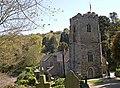 St Just in Roseland Church - geograph.org.uk - 308181.jpg