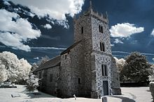 Infrared photography - Wikipedia