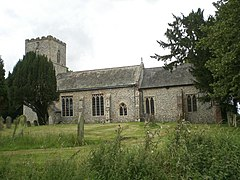 St Martin's, South Raynham - geograph.org.uk - 530593.jpg