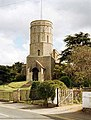 St Mary, Swaffham Prior - geograph.org.uk - 1151367.jpg