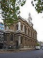 St Mary le Strand, London WC2 - geograph.org.uk - 1017918.jpg