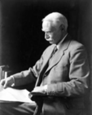 W. D. Caröe - W. D. Caröe