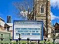 St Paul's Presbyterian Church, Spring Hill, Queensland, 2020, 05.jpg