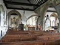 St Paulinus, Crayford, Kent - East end - geograph.org.uk - 326655.jpg