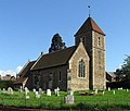 St Peter, Holwell, Herts - geograph.org.uk - 471792.jpg