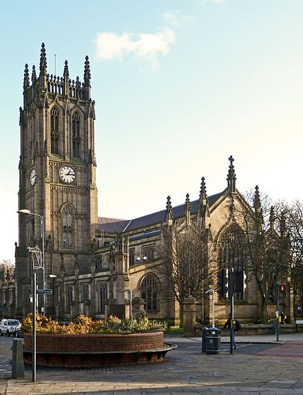 Leeds Minster St Peter, Leeds (Leeds Parish Church) (5373648288).jpg