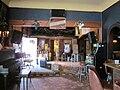 St Roch Tavern Back stage.JPG