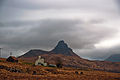 Stac Polaidh, Sutherland, Scotland, 16 April 2011 - Flickr - PhillipC (1).jpg