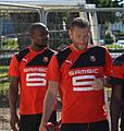 Stade rennais vs USM Alger, July 16th 2016 - Sio Armand.jpg