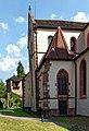 Stadtkirche und Kloster Gengenbach. 05.jpg