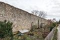 Stadtmauer, Badgasse, Feldseite Sommerhausen 20181209 002.jpg