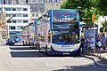 Stagecoach bus 19657 (WA60 FHO), Torquay, 26 July 2013 (2).jpg