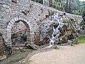 Staikopoulos Park Waterfall (5986595993).jpg