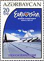 Stamps of Azerbaijan, 2012-1036.jpg