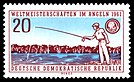 Stamps of Germany (DDR) 1961, MiNr 0842.jpg