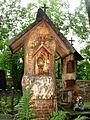 Stary Cmentarz na Pęksowym Brzyzku - Pęksowy Brzyzek National Cemetery - Zakopane, Poland - panoramio (2).jpg