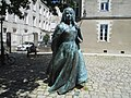 Statue of Anne of Brittany in Nantes.jpg