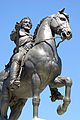 Statue of Henri IV, Paris 2014 001.jpg