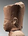 Statue of Nebhepetre Mentuhotep II in the Jubilee Garment MET DP302398.jpg
