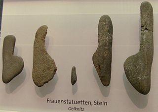 Venusfigurinen von Oelknitz