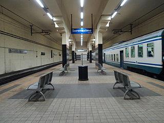 FL2 (Lazio regional railways)