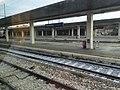 Stazione di Venezia Santa Lucia 威尼斯聖露西亞車站 - panoramio.jpg
