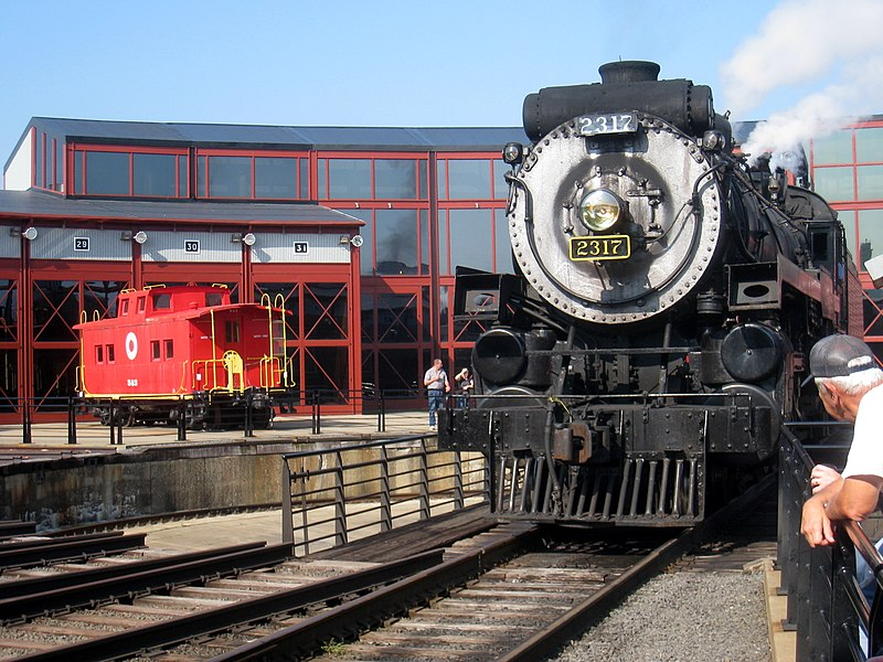 File:Steamtown National Historic Site 022.jpg