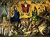 Last Judgement, c. 1435. Wallraf-Richartz Museum, Cologne