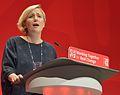 Stella Creasy, 2016 Labour Party Conference 1.jpg