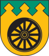 Coat of arms of Stende