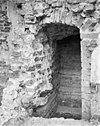 stenen trapje aan de zuid-zijde van het koor exterieur - aardenburg - 20003714 - rce