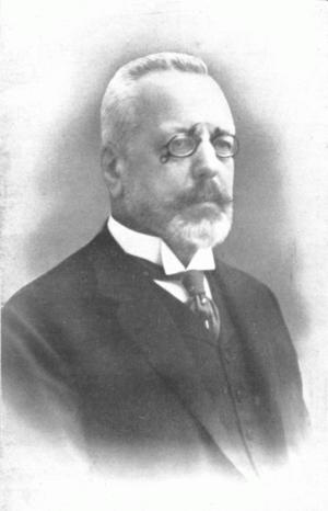 Stephan Burián von Rajecz - Image: Stephan Freiherr von Burian 1915 Charles Scolik