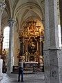 Stift Lilienfeld - Altar hinter dem Hauptaltar.jpg