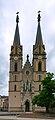 Stiftskirche Admont west portal 20200619.jpg