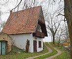 Stillfried Kellergasse Kirchweg 19.jpg