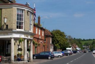 Stockbridge-Grosvenor
