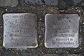 Stolperstein Duisburg 500 Altstadt Sonnenwall 73 2 Stolpersteine.jpg