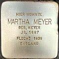 Stolperstein Martha Meyer1.jpg