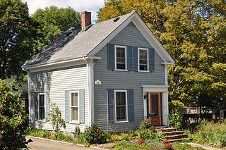 C.H. Brown Cottage