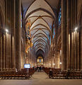 Strasbourg Cathedral nave looking east- Diliff.jpg