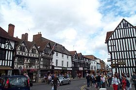 Image illustrative de l'article Stratford-upon-Avon