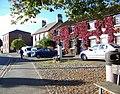 Street Scene, Sherburn - geograph.org.uk - 682293.jpg