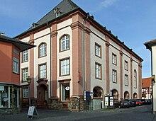 deutsche nacht 18 Kronberg im Taunus(Hesse)
