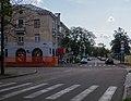 Sudmalisa street (Minsk, Belarus) p01.jpg