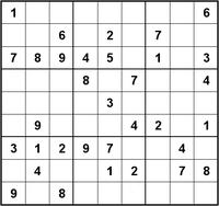 Sudoku Wikipedy