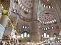 Sultan Ahmed Mosque - Istanbul, 2014.10.23 (9).JPG