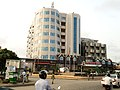 Sun Beach Hotel Cotonou, Bénin.jpg