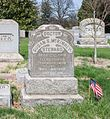 Susan S. McKinney-Steward gravestone at Green-Wood Cemetery (62056)a.jpg