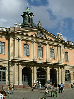 Nobel Library library
